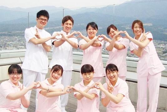 日本零学费留学方式—护理留学年轻人日本留学首选无学费住宿压力!