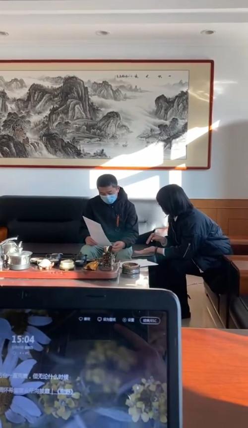 感谢西安晁先生信任报名货轮水手项目。