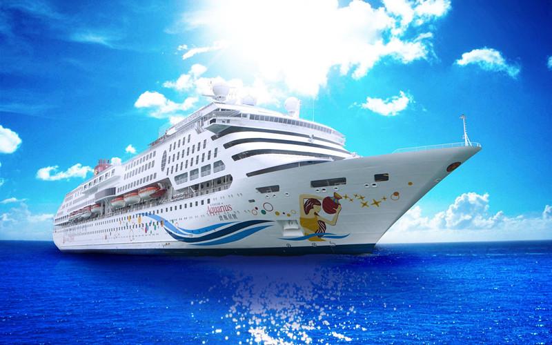 豪华邮轮招聘海乘人员—工作环境好免费周游世界小费提成高