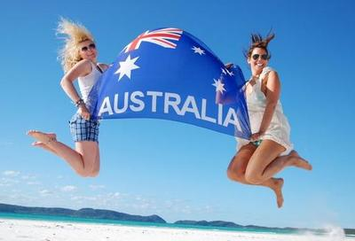 澳大利亚出国留学,可半工半读